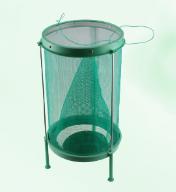 檢測捕蠅籠